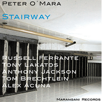 Stariway Cover